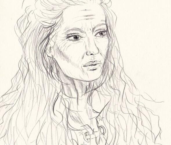 Gwendolyn von Nualschadan