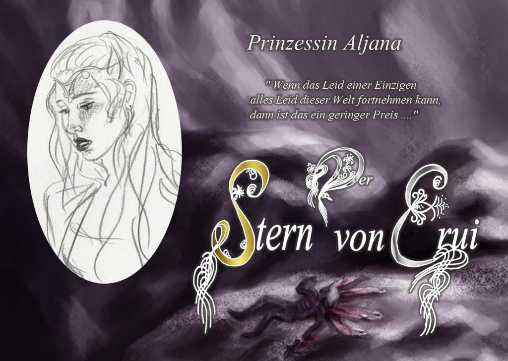 Postkarte Fenia