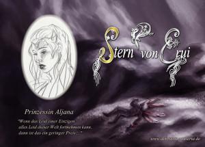 Postkarte Fenia2