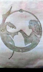 Der Stern von Erui- ein Schattenspiel