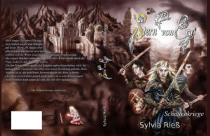 Printcover Schattenkriege 5